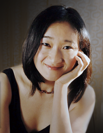 Ming Tsu - piano