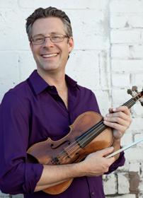 Lorenz Gamma, violinist