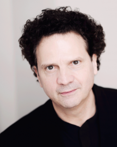 Andreas Haefliger, pianist