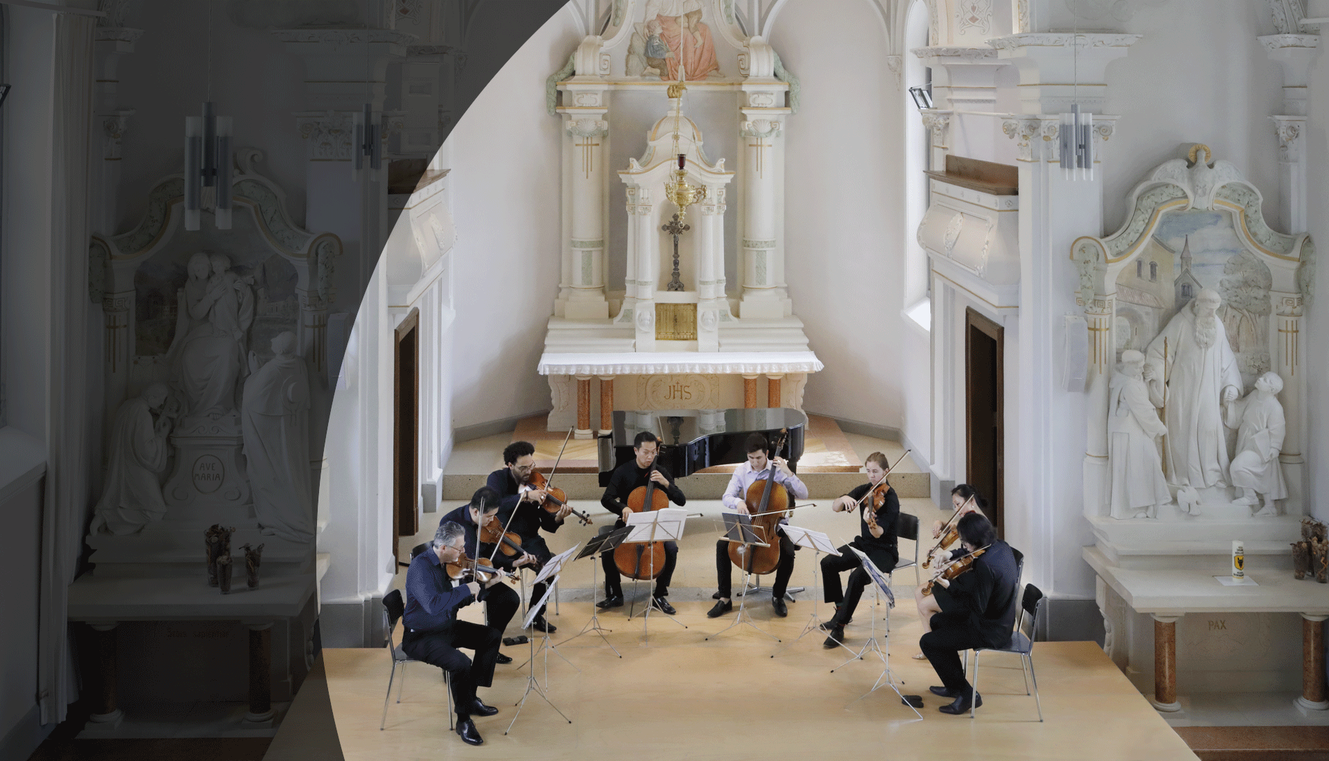 Concert at the Borromeo Music Festival 2018
